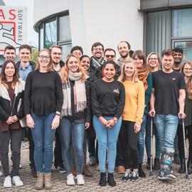 CAS Future Labs Studierende